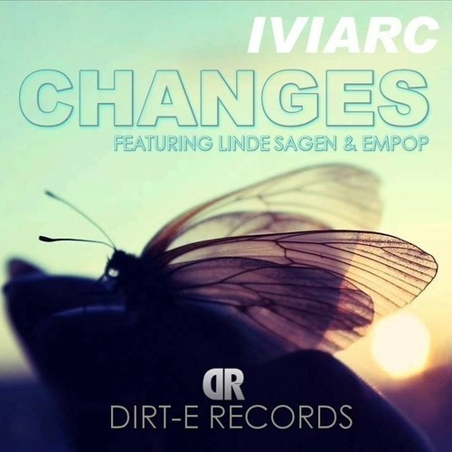 IVIarc Feat. Linde Sagen -  Changes - Master by Amatox