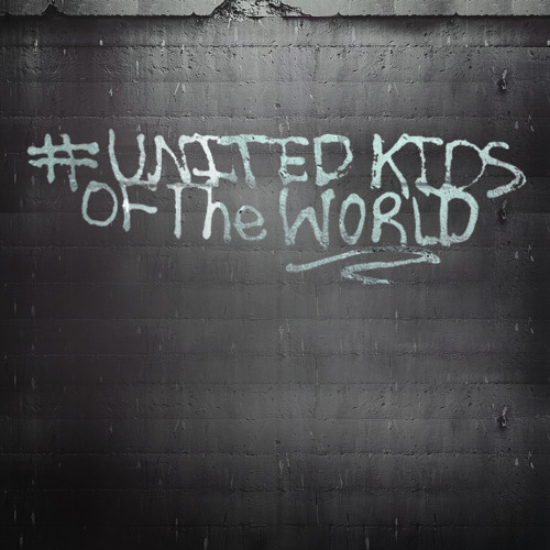 Headhunterz feat. Krewella - United Kids of the World (Teaser)