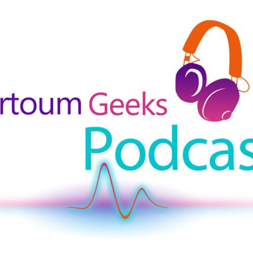 Khartoum Geeks Podcast E07