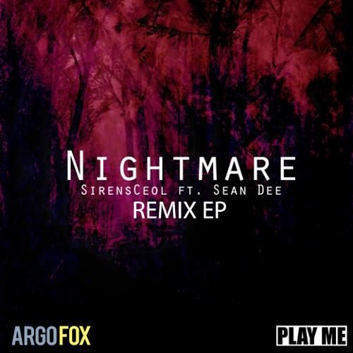 SirensCeol - Nightmare (feat. Sean Dee) (Jonah Wei-Haas Piano Cover) [Play Me Free + Argofox]
