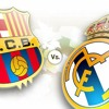 Watch FC Barcelona vs Real Madrid Live Stream