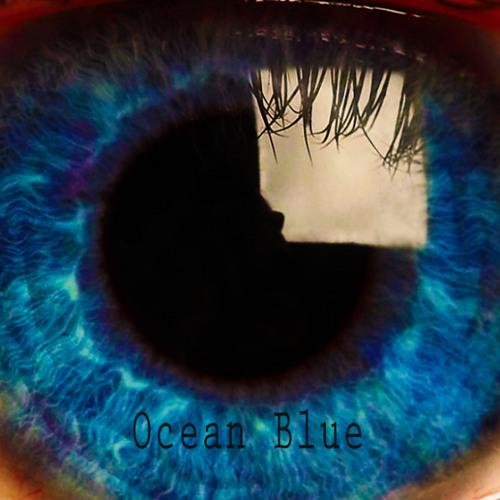 Ocean Blue - Original