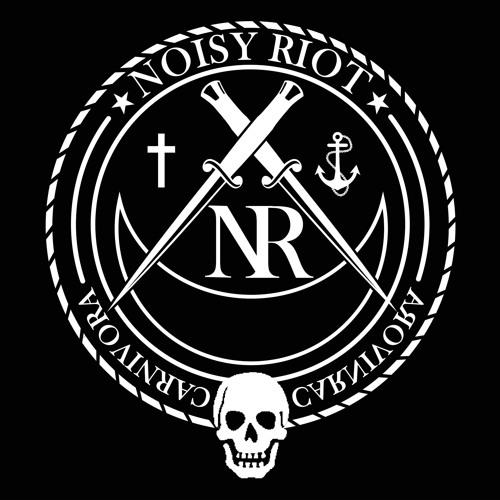 Noisy Riot - Ultranoir [TEASER]