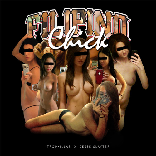 """Filipino Chick"" Tropkillaz & Jesse Slayter"