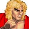 Street Fighter - Ken's Theme