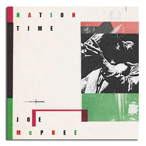 """Nation Time""- Joe McPhee (clip)"