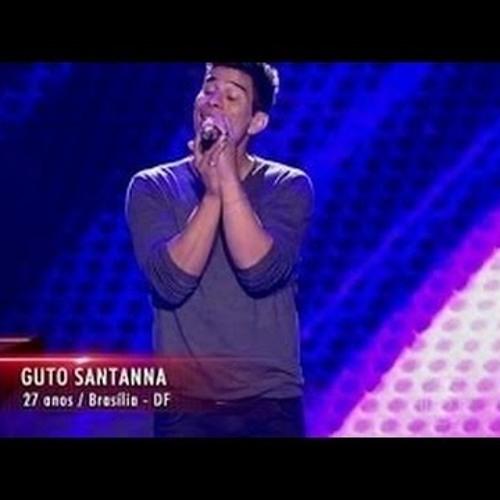 Por Que Não Eu (Guto Santanna)- The Voice Brasil - Download