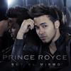 Mix Prince Royce - Soy El Mismo Vol 1 ByDj-Jota Jota Gutierrez