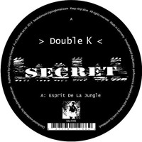 Double K Ft Wiltrud Weber Esprit De La Jungle [Baobab Secret]