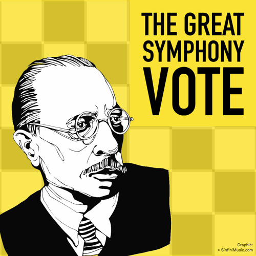 Stravinsky: Symphony in 3 Movements (1st movement)