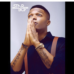 Wizkid - On top Your Matter (Prod by @iamdelb)