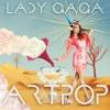 Microfone da Lady Gaga VMA APPLAUSE