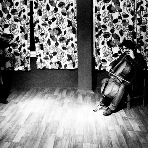 Uygur Vural and Nicolas Royer-Artuso Cello-Ud Duo