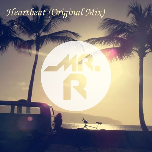 Ray Guarano - Heartbeat (Original Mix) [FREE DOWNLOAD]