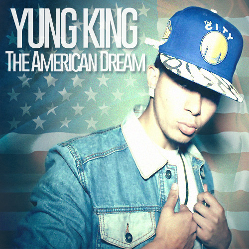 Yung King - Natural And Organic feat. Fabian Sandoval