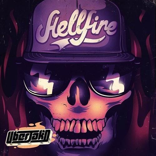 Uberjak'd - Hellfire [Free Download]