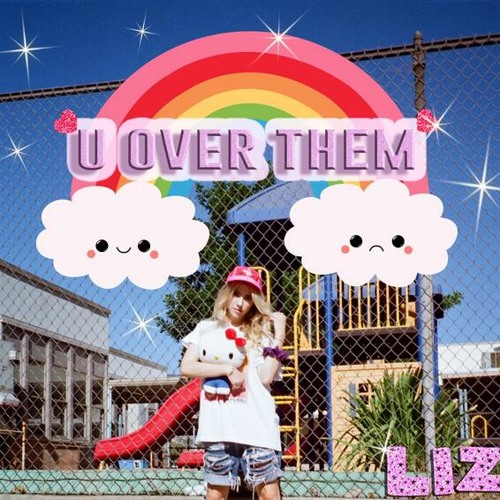 LIZ - U > THEM (Peking Duk & CRNKN Remix)