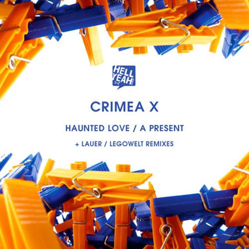 Crimea X - A Present (Legowelt Remix)