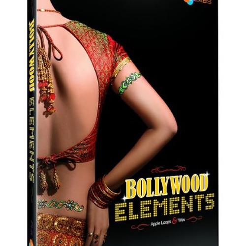[10-26-13] Dj Aladdin - Elements of Bollywood Episode 3 (2013)