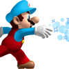 New Super Mario Bros. Wii - Underground