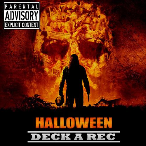 Dj Deck A Rec Halloween Mix
