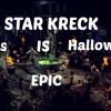This Is Hallowen Epic ( Star Kreck Bootleg )