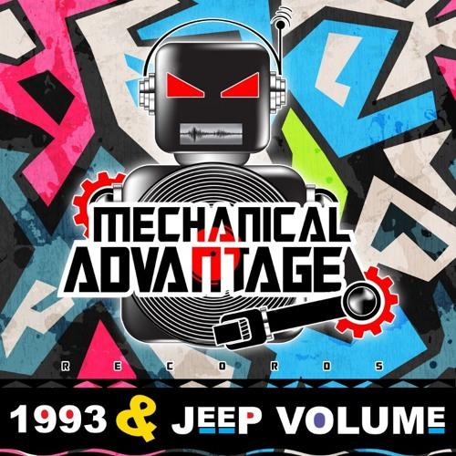 POX - 1993 / Jeep Volume MAD044