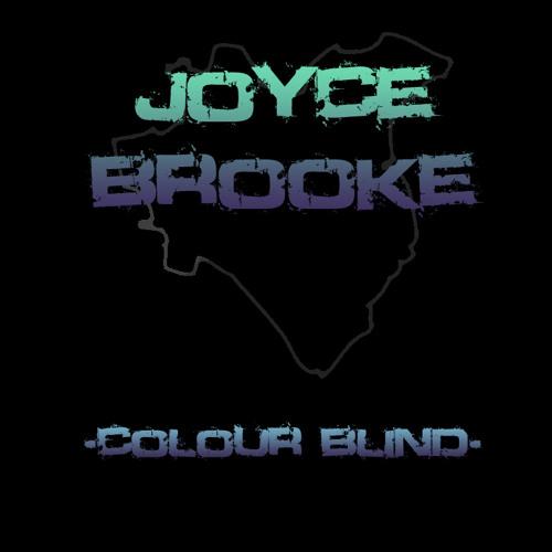 Joyce Brooke - Colour Blind