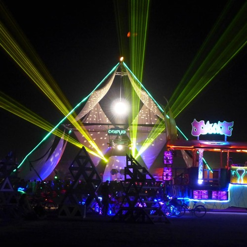 Burning Man 2013 Osiris Tuesday Night Set