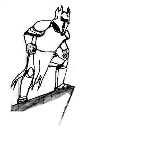 Dark Templar (Demo V2)