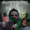 AccordionChick Rap Battles (4)- Freddy VS Jason (Halloween Rap Battle) Portada del disco