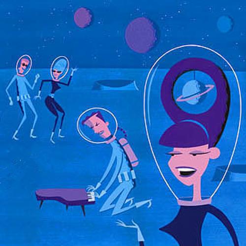 Gidget In Space