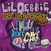LIL DEBBIE bake A cake (NIK NIKATEEN XtRA BaSEd REMIXX)