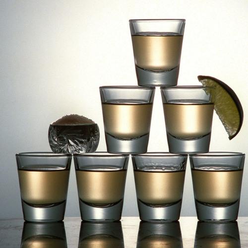 Jack Buser - Tequila