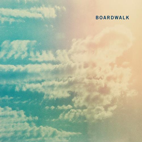 Boardwalk - I'm To Blame