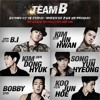 WHO IS NEXT TEAM B_Baby