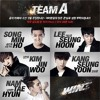 Heart Attack_WINNER TEAM A ygwin