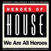 Heroes Of House - 7th December - Promo Mix by Davey 'Boy' Ecko