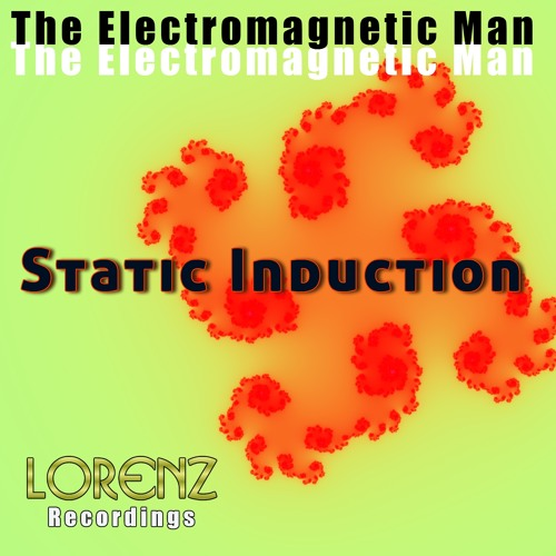 LOR016 : The Electromagnetic Man - Static Induction (Original Mix) [Big Clip]