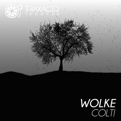 Isolation (Colt! Remix) QUINO (TRAX331) Wolke EP - Traxacid
