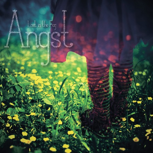 'Angst' EP CROSSFADE