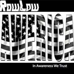 Awerica [in awareness we trust]