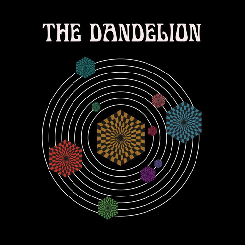 The Dandelion - I Turned On As You Turned Around