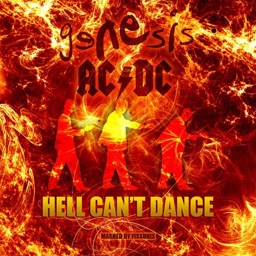 Hell Can't Dance (Halloween 2013)
