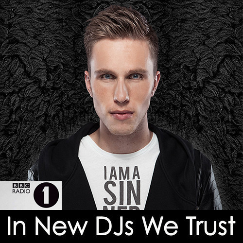 Nicky Romero - BBC Radio 1 - In New DJs We Trust - 17-10-2013