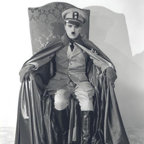 The Great Dictator Speech rmx.(Charlie Chaplin)