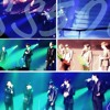 SS501 Reunion + Greenpeas + In The Still of the Night + Intro