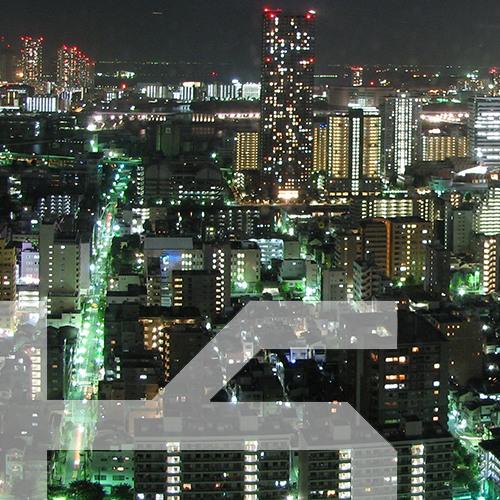 Tokyo Theme