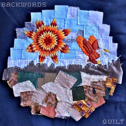 Backwords - Center of the Earth