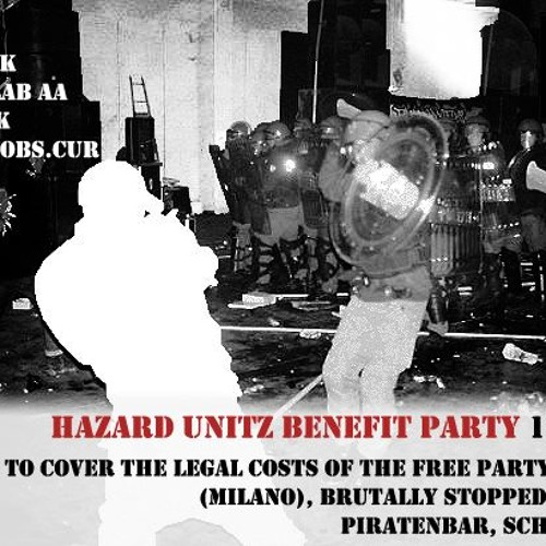 [Liveact] Sifres - HZD Benefit (19-01-2013)